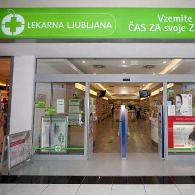 Lekarna Brod - 1 consiglio da 31 visitatori
