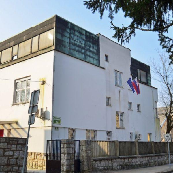 judovska vila